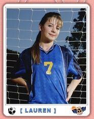 Lauren zelmer