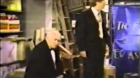 The Popcorn Kid (1987) Episode 5 A Day in the Life of Ed Asner (Part 2 of 2)