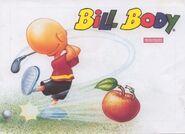 Bill body i