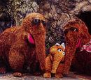 "Sesame Street Episode ""Snuffy's Parents Get a Divorce"" (Unaired 1992 Episode)"