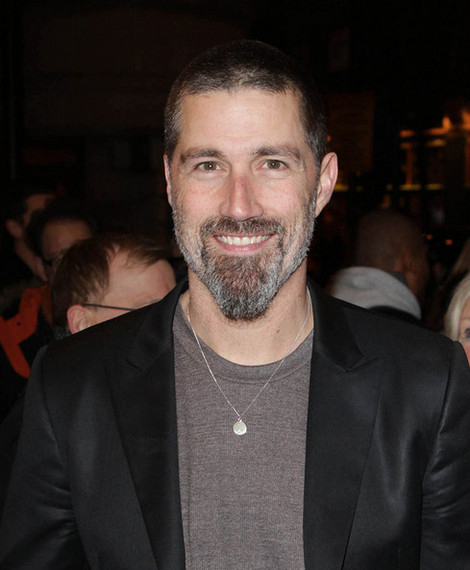 Matthew Fox earnings from lost