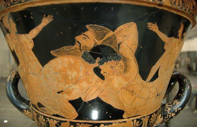 Archivo:800px-Herakles Antaios Louvre G103.jpg