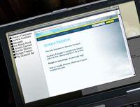 OceanForecasts website