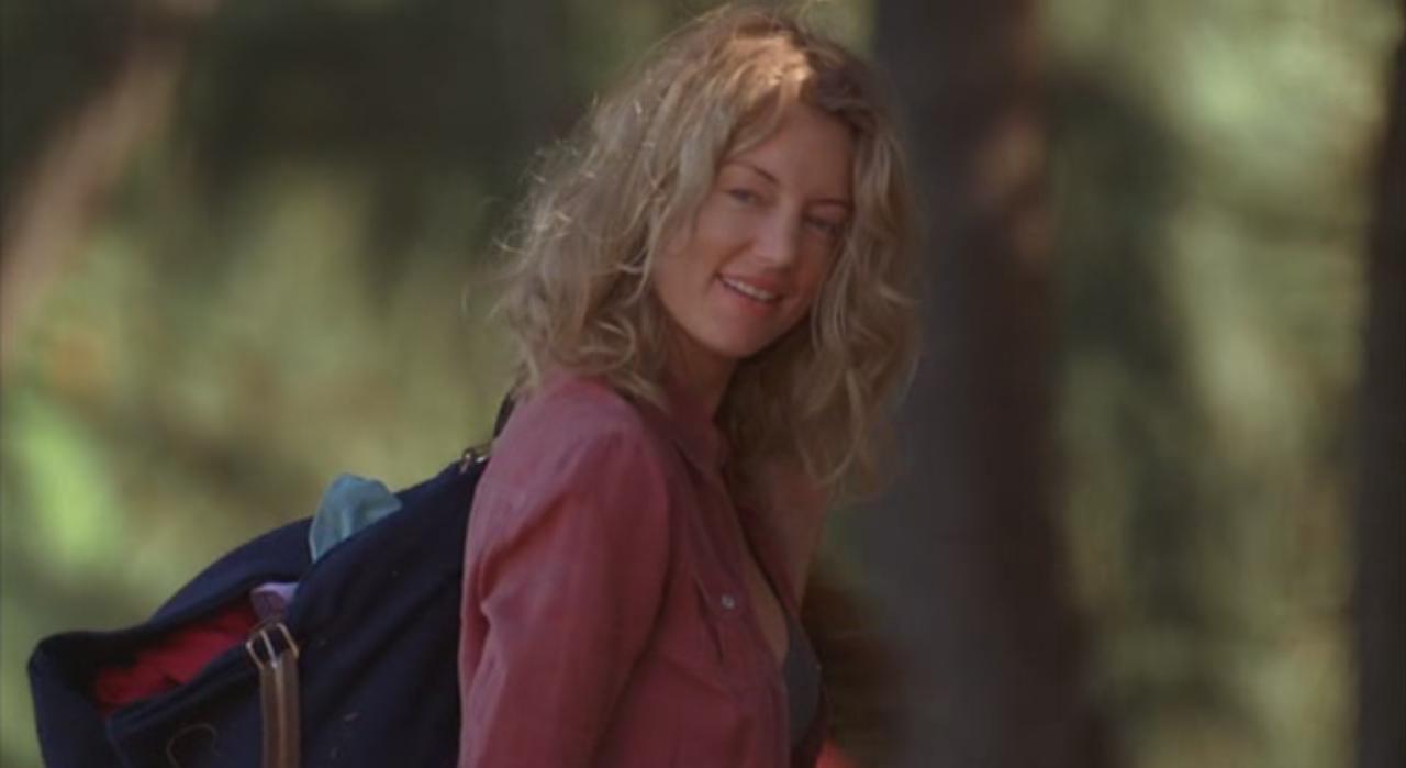Libby a.k.a. Elizabeth (Cynthia Watros)