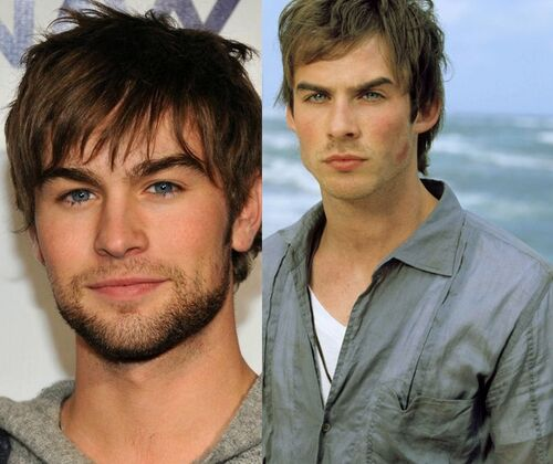 Chace - Boone