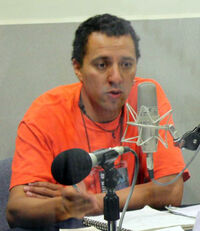 José Luis Reza