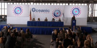 Oceanic Six press conference