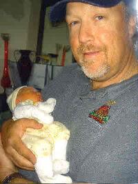 Robert Reed Altman and Cora