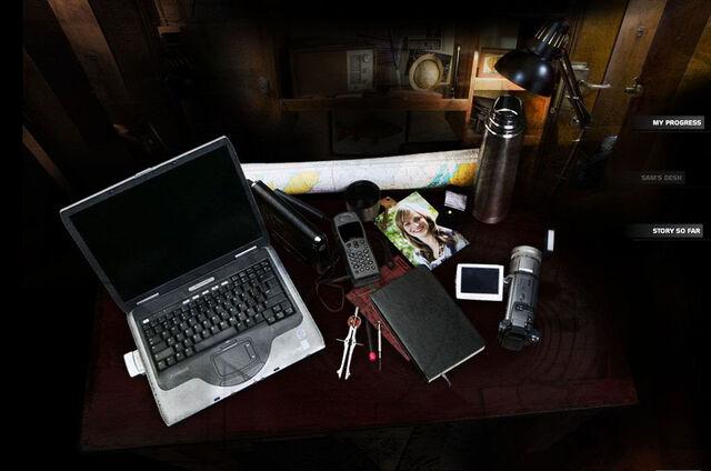 Archivo:Sams desk boat.jpg