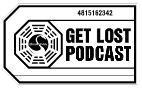 Get Lost Podcast Logo