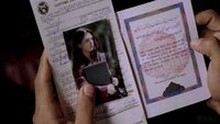6x01 Sayid's Documents
