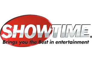 Showtime Arabia Logo