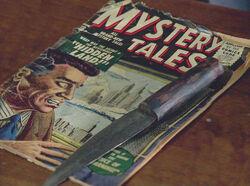 4x11 Mystery Tales