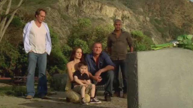 Moving On With Prison Break
