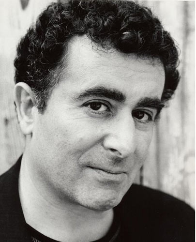 saul rubinek actor