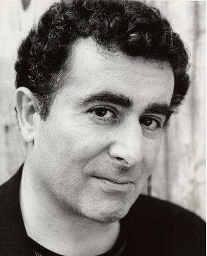 saul rubinek actor