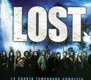 Lost: la cuarta temporada completa (DVD, región 4)