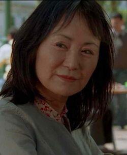 Madre de Jin
