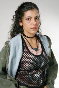Anne Bedian