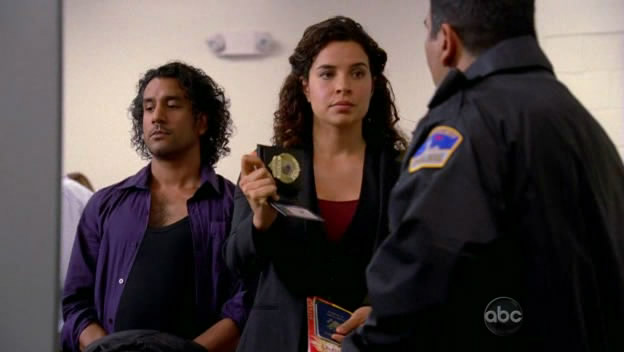 File:5x06-ilana-escorting-sayid.jpg