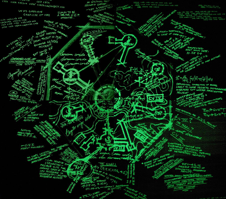Jigsaw Puzzles Lostpedia Fandom Powered By Wikia