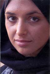 The Photo of Nadia
