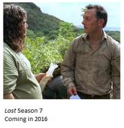 Lost Season 7
