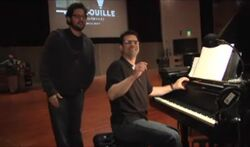 Giacchino and Gasbarro