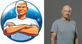 John Locke Mr Clean