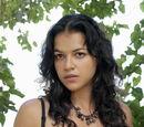 آنا لوسيا كورتيز