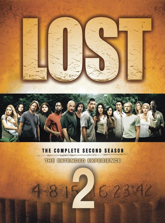 Image result for lost Season 2