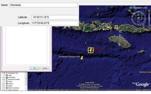 Membata-Island