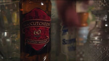 MacCUTCHEON Scotch Whisky