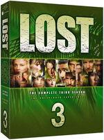 LOST: l'intégrale saison 3