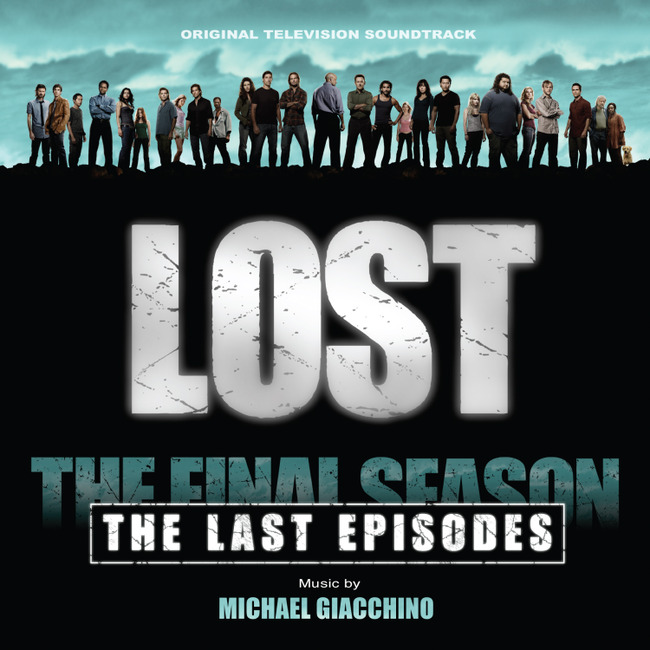 Lost: The Last Episodes (Original Television Soundtrack