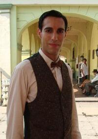Sergio Morel