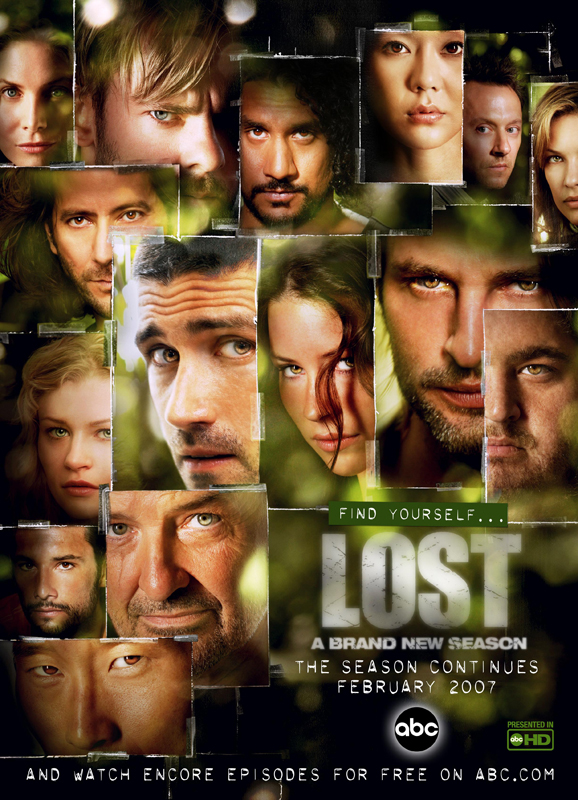 Image result for lost Season 3