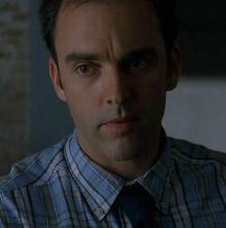 Dr. Ian Mcvay