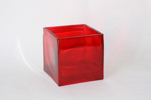 File:Red Cube.jpg