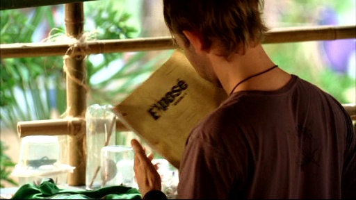 File:3x14 Charlie finds script.jpg