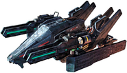 GAN-37 Codename X SEED