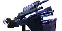 EM Laser