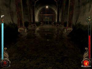 Bloodlines la plaguebearer sewer