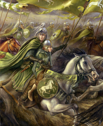 File:Dernhelm and Merry in the Ride of the Rohirrim.jpeg