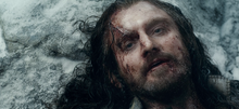 Thorin death