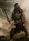 Weta - Dwalin's Armor