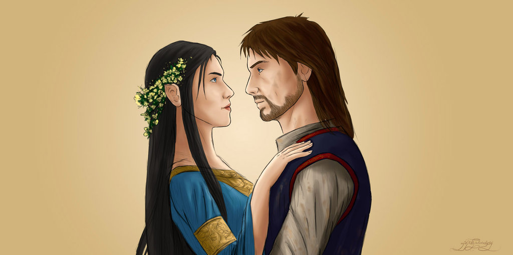 Beren And Luthien Movie