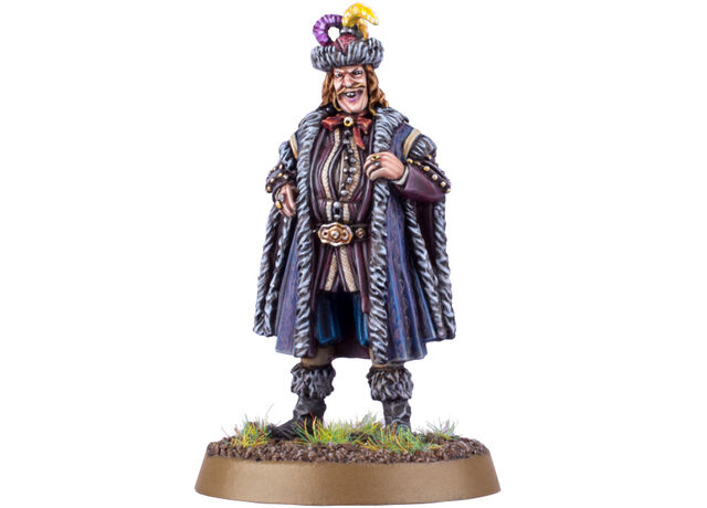 File:Hobbit Miniature Game - Master of Laketown 1.jpg