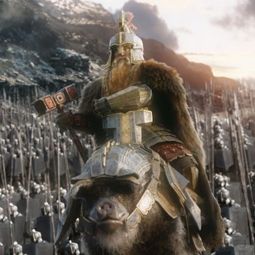 Lord Of The Rings Wiki Battle Of The Five Armies