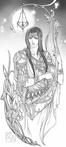 Salgant by kazuki mendou-d6sv9ls